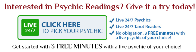 free-phychic-readings